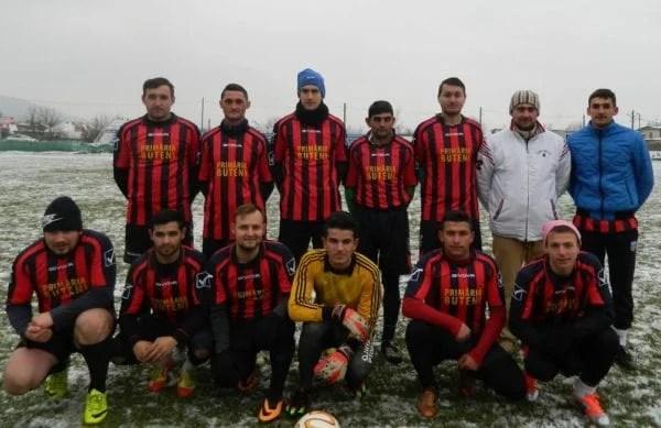 Liga a V-a: Șeitinul a demolat Secusigiu și e noul lider în Seria A, Buteniul și-a păstrat avansul în Seria B