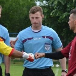 Meciurile și arbitrii etapei a 19-a în Liga a IV-a: Gornic fluieră derby-ul de podium Lipova - Curtici