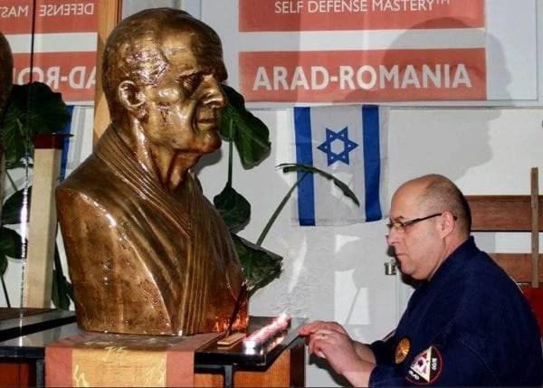 """9 ani fără Mihai Botez: """"Spiritul și învățăturile sale sunt mereu cu noi!"""""""