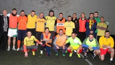 """Photo of Tradiție respectată, deznodământ previzibil în meciul """"stranierilor"""" cu ziariștii&friends"""