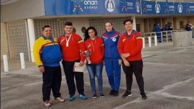 Photo of Patru judoka arădeni se bat pentru puncte și medalii la cupele europene din Italia și Spania