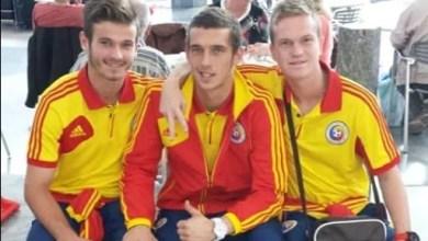 Photo of Crișul și-a luat fost internațional de juniori: Asandului întărește banda stângă a liderului Ligii a IV-a