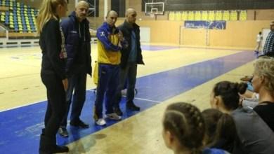 """Photo of Pentru Univ. Goldiș ICIM Arad prezența în play-off depinde de un rezultat bun în """"El Clasico"""": """"Să respectăm instoria!"""""""