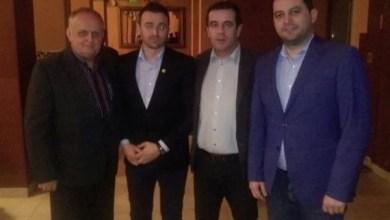 Photo of Reprezentanți ai CJ Arad au onorat Balul Arbitrilor din Bekes, maghiarii vin la fotbal la finalul săptămânii