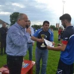 Crișul și Lipova, puse în gardă de FRF: Baraj cu trei fotbaliști Under 19? Lucaci a reacționat deja