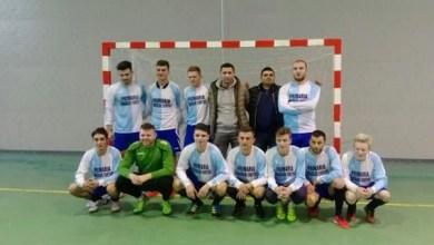 Photo of Curticul e a doua echipă calificată la turneul final al campionatului județean de fotbal în sală. Finală cu patru eliminări cu Socodorul!