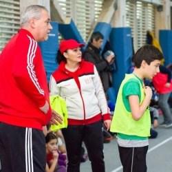 Handbal Club Beldiman, un nou proiect al Aradului în sportul cu mingea pe semicerc