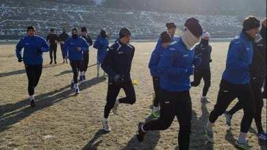 """Photo of Băieții lui Sabău, oaspeții…băieților Sarei la Herculane! """"Avem condițiile și liniștea să punem bazele unei echipe puternice"""""""
