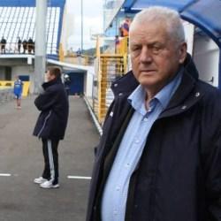 """Utiștii despre Jean Pădureanu: """"Om respectat, conducător apropiat de jucători care se confundă cu istoria Gloriei. L-a adus la Bistrița pe Batistuta!"""""""