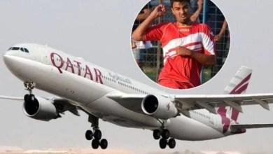 """Photo of Sălăjan dă Cermeiul pe…Qatar…Airways: """"O șansă unică, vreau să văd lumea deocamdată"""""""