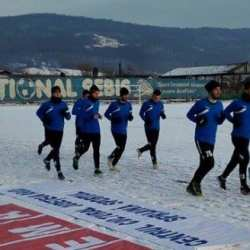 Portarul Tomșa nu s-a mai prezentat la restartul Sebișului: Cojocaru caută un vice-Fișteag, dar și un fundaș central