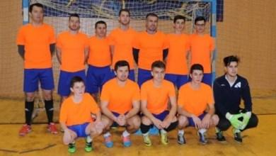 Photo of Șimandul aduce la Arad campioana României la futsal în cadrul turului doi al Cupei României