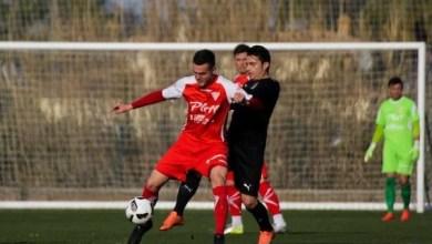 Photo of Duș rece la primul amical din Spania: UTA – TSV Steinbach: 1-2