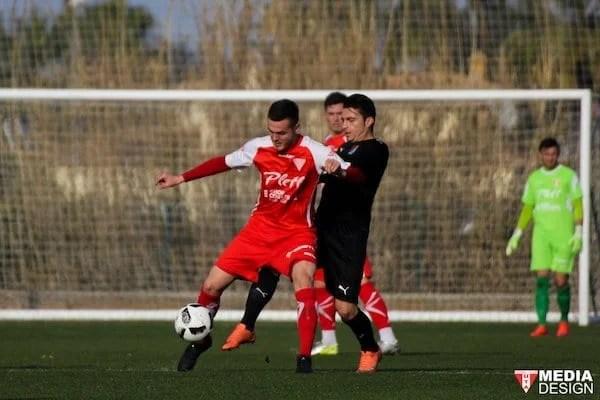 Duș rece la primul amical din Spania: UTA – TSV Steinbach: 1-2
