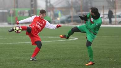 Photo of Suslak a semnat revenirea divizionarei a treia: UTA – Lunca Teuz Cermei  2-2