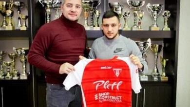 Photo of Mijlocașul Vâlceanu a semnat cu UTA, stelistul e al 25-lea jucător care pleacă în Spania