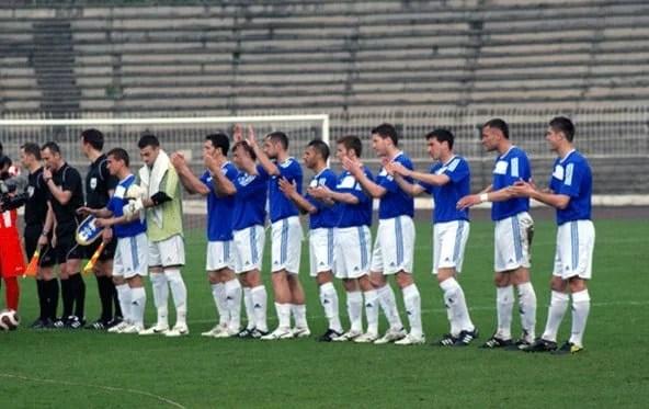 """Brăilenii, puși în gardă de forța UTA-ei: """"Întâlnim o echipă pregătită din toate punctele de vedere să promoveze în prima ligă"""""""