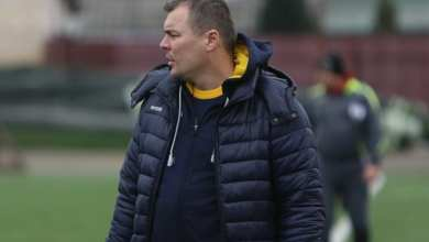 """Photo of Cojocaru, încă un an la Sebiș: """"Mi-am asumat greșelile, o echipă puternică se face în vară, nu pe parcurs!"""""""