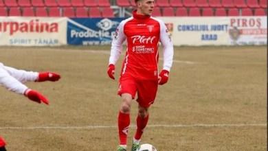 Photo of David ar putea rata meciul cu Reșița, Andor – recuperat?