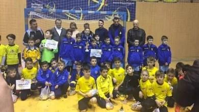 Photo of Echipele de copii și juniori, invitate la Memorialele Nicolae Ardelean și Ionuț Leac