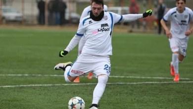 Photo of Ex. sebișeanul Mihuța își încearcă șansa la Cermei, juniorul Onețiu vine de peste Graniță cu un bagaj de goluri important