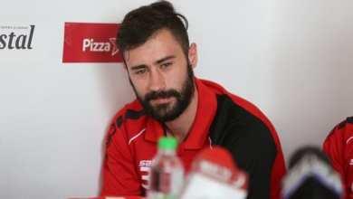 """Photo of Optimismul lui Piccioni: """"Am venit să joc doar 6 luni în Liga 2-a, din vară mă întorc cu UTA în Liga 1"""""""
