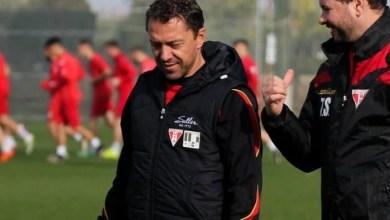 """Photo of Roșu: """"Când câștigi e bine, chiar dacă este meci amical"""""""