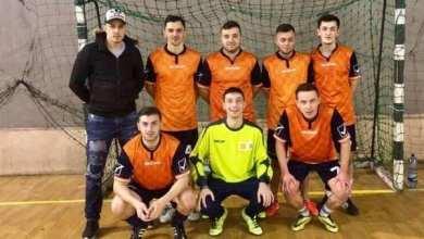 Photo of Sîntana merge cu două echipe la finala campionatului județean de fotbal în sală de pe 5 martie!
