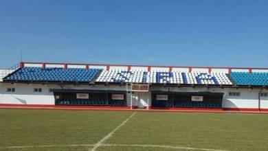 """Photo of Arena """"Otto Greffner"""" a fost omologată cu 1380 de locuri! Clubul UTA a dat detaliile pentru transportul fanilor la Șiria"""