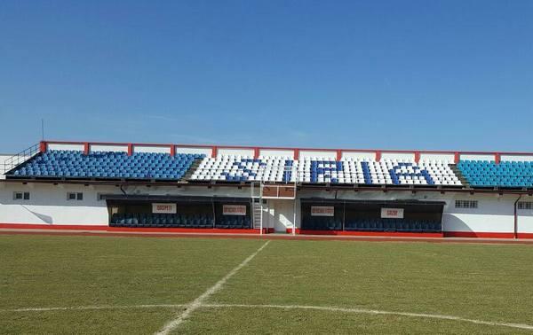 """Arena """"Otto Greffner"""" a fost omologată cu 1380 de locuri! Clubul UTA a dat detaliile pentru transportul fanilor la Șiria"""