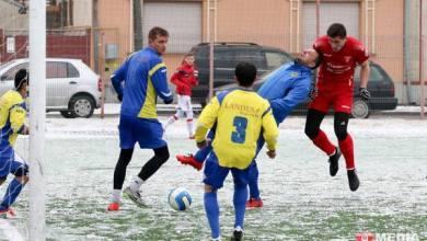 """Photo of Cu frații Calancea la ,,catedră"""": UTA Under 19 – Păulișana Păuliș 2-4. UTA III a bătut la același scor Bihorul!"""