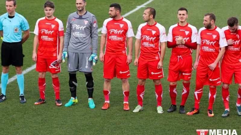 UTA joacă duminică la Brăila, meciul se vede la Digi Sport!