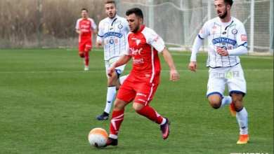 """Photo of Gol la debut pentru Vîlceanu: """"Nu mă pot bucura, aveam mare nevoie de puncte la Brăila"""""""