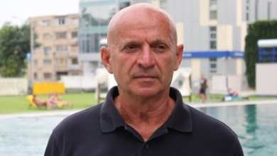 """Photo of Arădeanul Biriș, lângă Nicu Vlad la conducerea FR de Haltere: """"Luăm în considerare înființarea unui Centru Olimpic la Arad"""""""