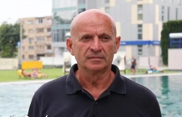 """Arădeanul Biriș, lângă Nicu Vlad la conducerea FR de Haltere: """"Luăm în considerare înființarea unui Centru Olimpic la Arad"""""""