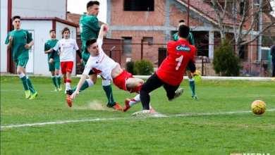 Photo of Cadou de la Boștină pentru Gruiescu: UTA Under 17 – Interstar Sibiu 2-1