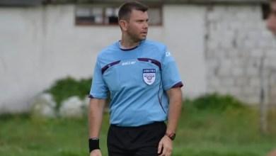 Photo of Meciurile și arbitrii etapei a 28-a în Liga a IV-a Arad: Asaltul la podium al celor de la Pecica și Sântana, pe mâna lui Burza