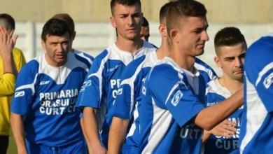 Photo of Rezultatele etapei a 23-a în Liga a IV-a: Trei puncte rămase între Criș și Lipova, Curtici revine pe locul 3 în minutele de prelungire!