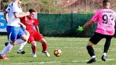 """Photo of Dinculescu s-a întors la UTA pentru a bate la porțile primei echipe: """"Am culorile alb-roșii în suflet, sunt aici să muncesc"""""""