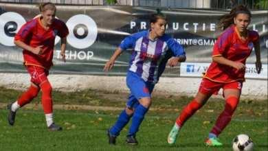 Photo of Ineuancele câștigă primul meci al primăverii printr-un autogol al orădencelor de la Lugas