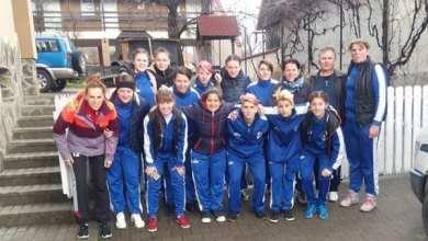 """Photo of Absențele au cântărit greu pentru fetele Ineului la Odorhei, urmează trei meciuri acasă pentru """"alb-albastre""""!"""