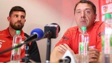 """Photo of Roșu nu mai vrea ca UTA să fie pusă în postura de a alerga după adversar: """"Concentrați din primul minut!"""""""