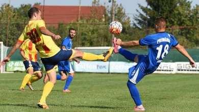 Photo of Liga a 3-a se reia cu derby pe Crișul Alb! Sebișul trebuie să stingă dorința de revanșă a Ripensiei