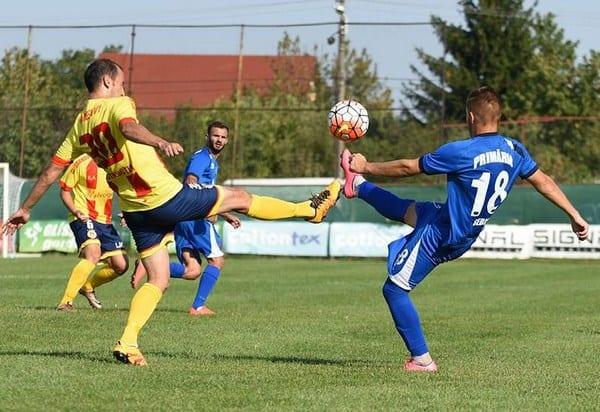 Liga a 3-a se reia cu derby pe Crișul Alb! Sebișul trebuie să stingă dorința de revanșă a Ripensiei