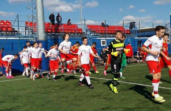 Punct câștigat sau două pierdute? Centrul de Excelență Târgu Mureș – UTA Under 17 1-1