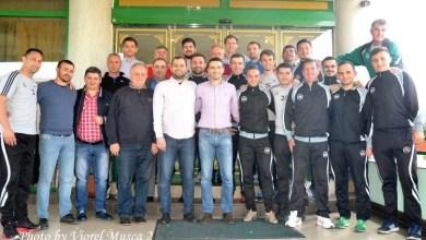 Photo of Arbitrii din Timiș, peste cei din Arad la a 16-a ediție a Cupei Prieteniei! Hațegan a făcut premierea
