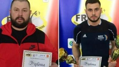 Photo of Captari și Cazacu au strălucit la Cupa României de haltere