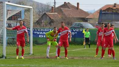 """Photo of Aslău prefațează meciul cu Ighiul: """"Suntem pregătiți pentru prima victorie a returului"""""""