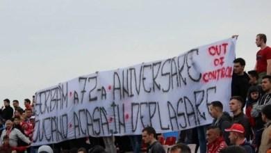 """Photo of Suporterii """"roș-albilor"""" au spus-o răspicat: """"Dorința noastră este să ne întoarcem acasă!"""""""