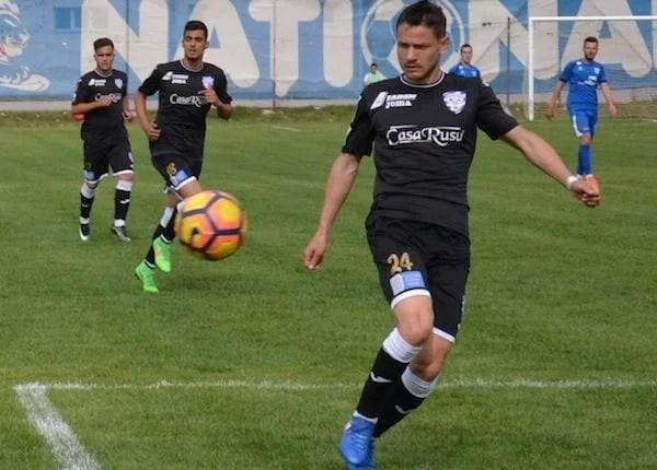 """Ignea promovează UTA și Sebișul: """"M-aș bucura să joace cât mai multe echipe din vestul țării în eșaloanele superioare"""""""